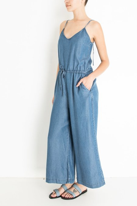 Closed Pansy Denim Jumpsuit