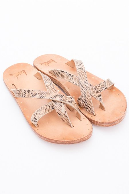 Beek Starling Sandal