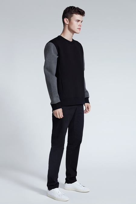 TAKEON Mat Pullover