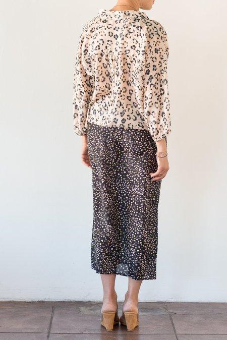Humanoid Morris Pri Print Skirt