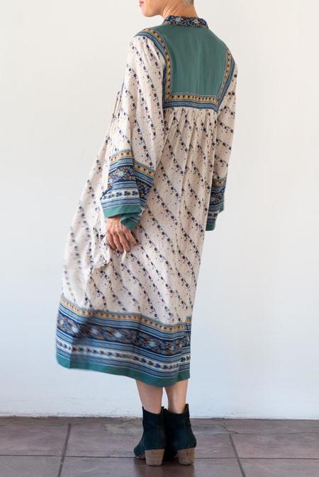 Matta NY Bhawi Dress - Ash