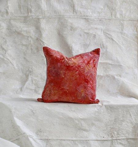 Molly Ward Pillows No. 32 pillow