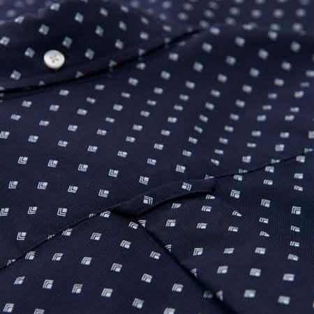 Gant Diamond Shirt - Micro Stripe