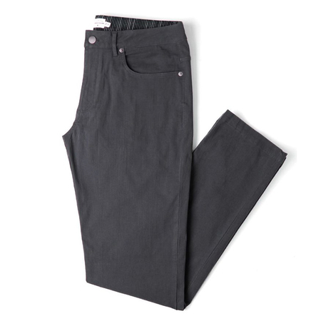 Bridge & Burn Polk Pants - Slate