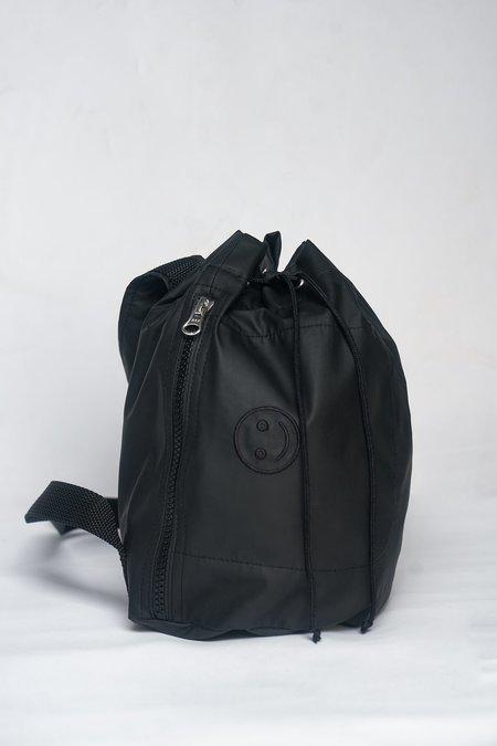 Julian Zigerli Boobie Rubber Bag - Black