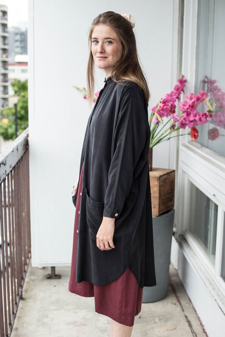Noémiah Anne Dress - Black