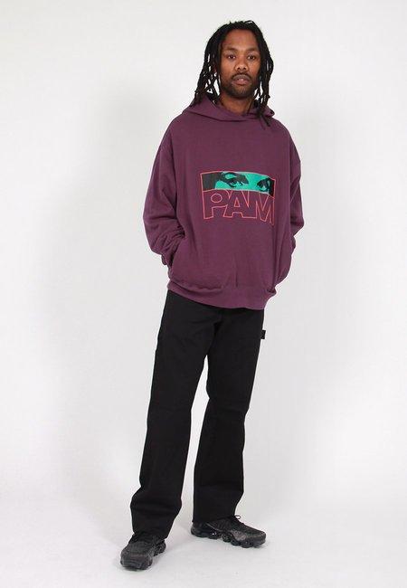 Perks and Mini Maiden Hoodie - Purple