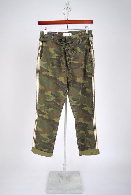 Sundry Camo L'Automne Pants