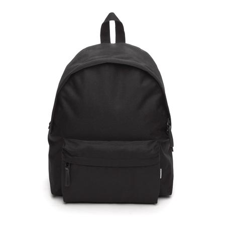 Taikan Hornet Backpack - Black Herringbone