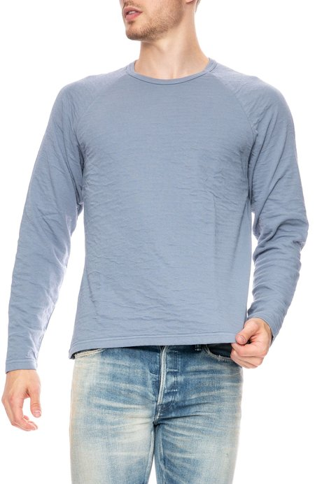 Alex Mill Double Knit Raglan Sweater