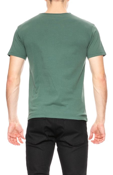 Thinking MU Siesta T-Shirt - Green