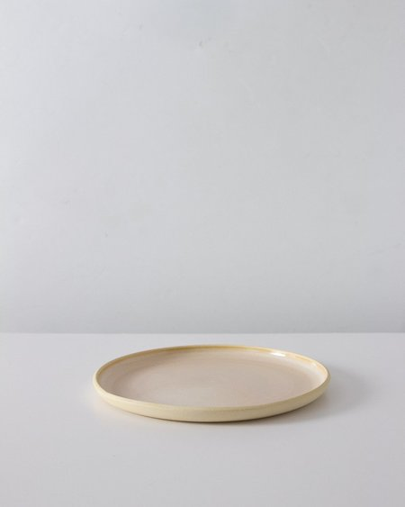Era Everyday Dinnerware - Peach