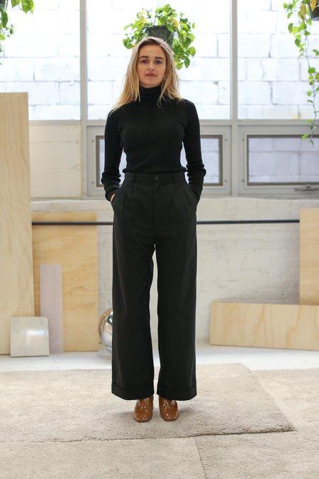 Kordal Lenore Bodysuit - Black