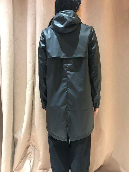 HERSCHEL RW FISH jacket - black