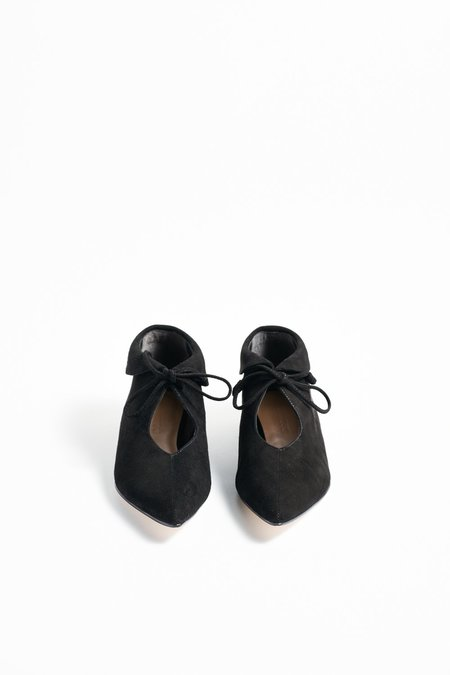 Ulla Johnson Duke Flat - Noir