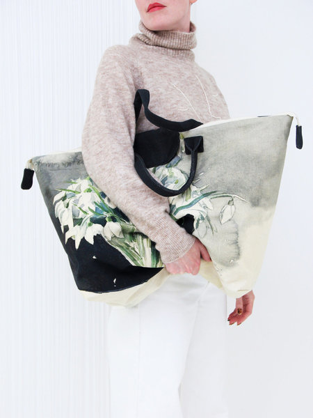 ANNTIAN Big Shopper - Print V