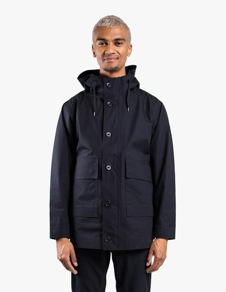 Nanamica Gore-Tex Cruiser Jacket - Black