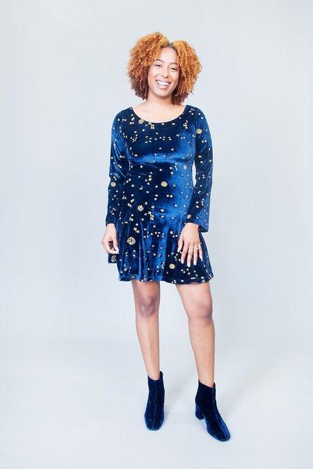 Samantha Pleet Magic Dress