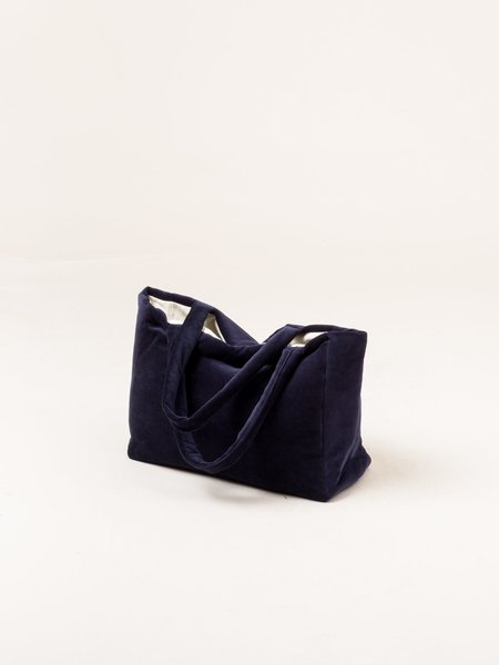 Baserange Rillos Bag - Navy