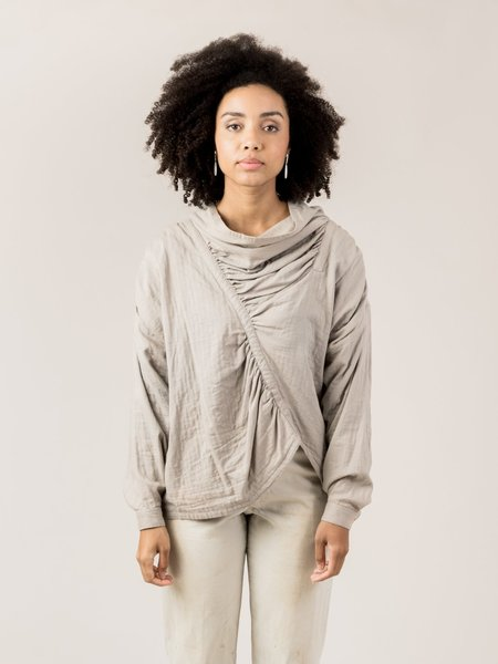 Shop Boswell Vintage ISSEY MIYAKE TOP