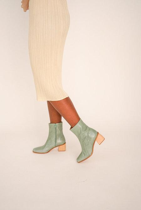 Paloma Wool Emilia Boot - Citron