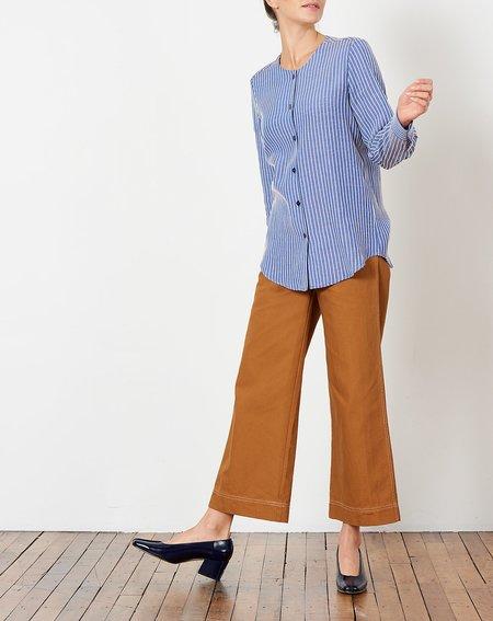 Sunad Corrubedo Shirt - Rayas