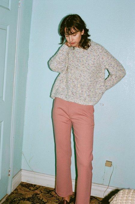 Rodebjer Gaia Pant - Mauve Pink