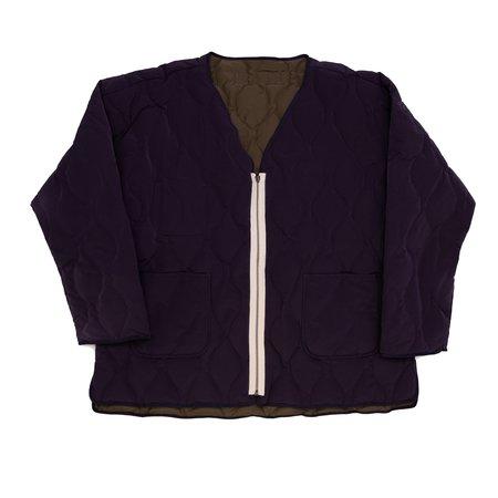 Wonders Reversible Oversized Down Liner Jacket