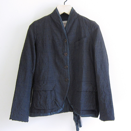 H+ Hannoh Wessel Veronica Jacket - Anthracite