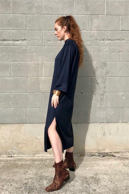 Samuji Lileas Dress - Dark Navy