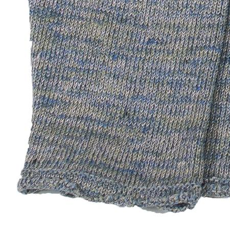 Inis Meáin Linen Crewneck Sweater - Oyster