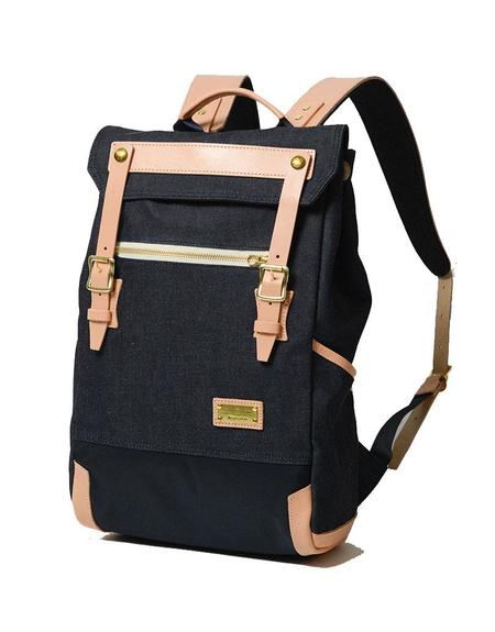 Master-Piece Ever Backpack - Indigo