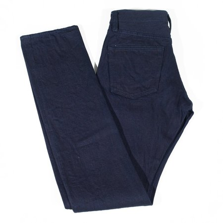 Pure Blue Japan XX-012  Slim Tapered - Deep Indigo