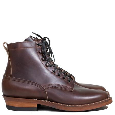 White's Boots Bounty Hunter 55 Last boot - Brown Chromexcel