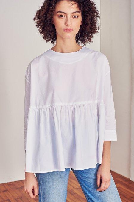 Whit NY Dalia Top - White