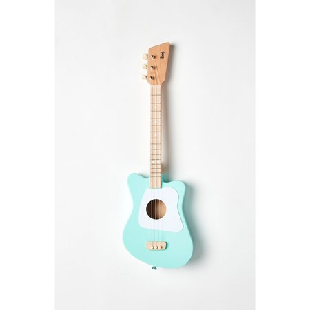 Kids Loog Guitars Loog Mini Guitar - Mint Green