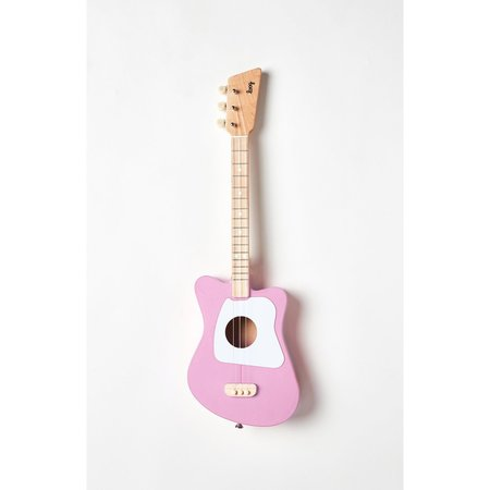 Kids Loog Guitars Loog Mini Guitar - Pink