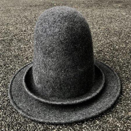 Esenshel DOME DOUBLE BRIM HAT