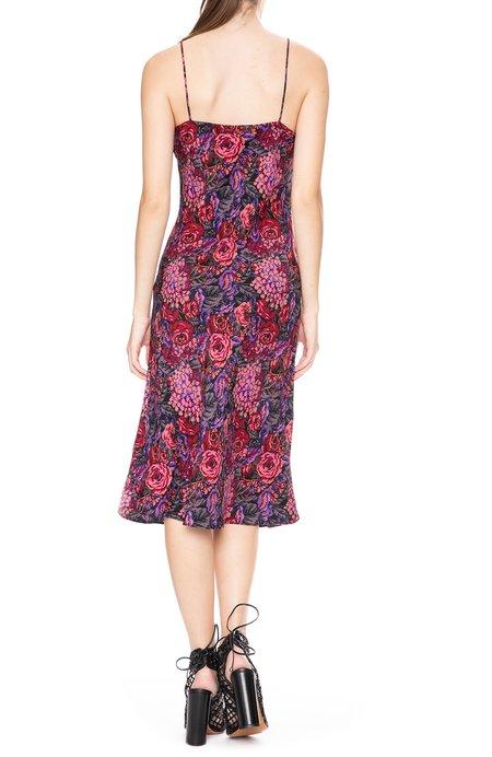 Amanda Bond Janice Slip Dress - Floral Print