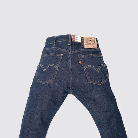 Levi's Vintage 1969 606 Slim Fit Jeans - Indigo