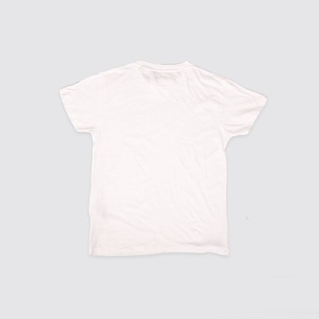 Levi's Made & Crafted Boy Tee - Bright White