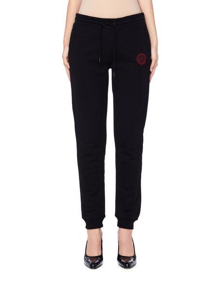 A.F.Vandevorst Cotton Joggers - Black