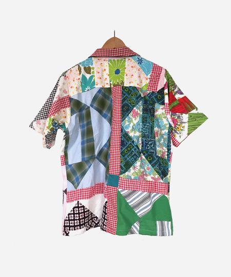 COATZ Brigitte 01 Shirt - Multi