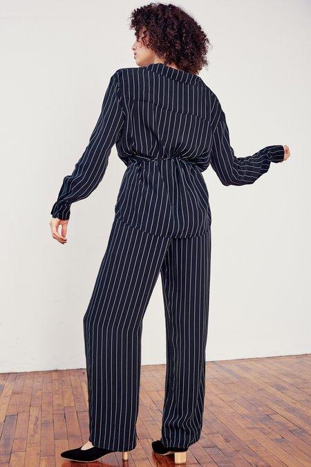 Shaina Mote Dimanche Pant - Stripe