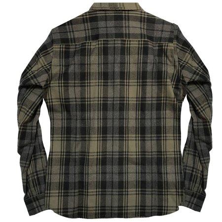 ALTER Berkley Shirt - Olive