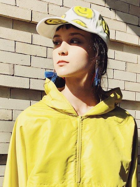 Alexa Stark Airbrush Hat - Smileys