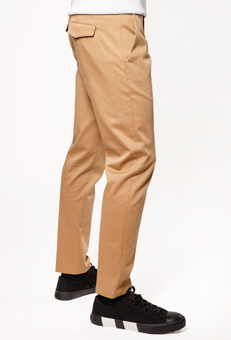DEPARTMENT.5 Prince Pant - Camel