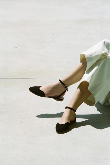 Anne Thomas Allegra - Black