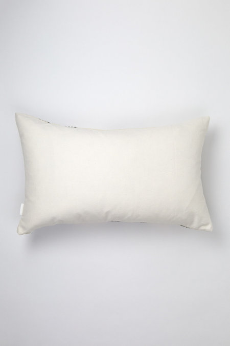 Archive New York Xela Jaspe PILLOW