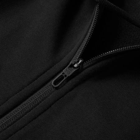 Y-3 Classic Logo Zip Hoody - Black